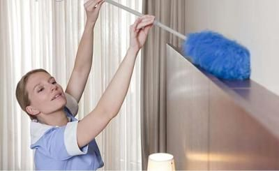 Limpieza de Oficinas en Fuenlabrada, Alcorcón, Móstoles, Getafe, Leganés y Parla. Asistenta por horas limpiezas cámara