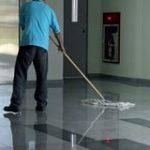 Limpieza y conservación de portales y zonas comunes hall y accesos