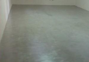 Como limpiar Cemento pulido Limpiezas Fuenlabrada madrid
