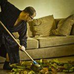 Empresas de Limpiezas Fuenlabrada Limpieza de otoño 1