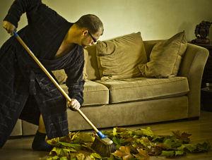 Limpieza de Oficinas en Fuenlabrada Alcorcón Getafe. Empresas de Limpiezas Fuenlabrada Limpieza de otoño 1